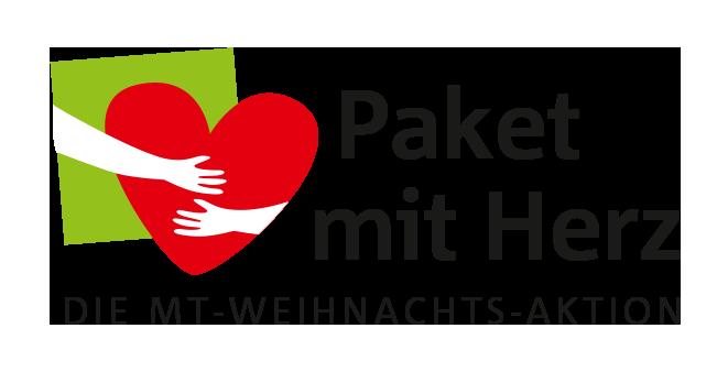 Paket mit Herz |Mindener Tageblatt - zur Startseite wechseln